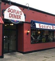 Sophia's Diner