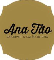 Ana Tao - Gourmet - Salao de Cha