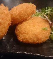 Fish Skewers Sakurasaku Mita