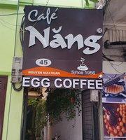 Cafe Nang Sai Gon 1