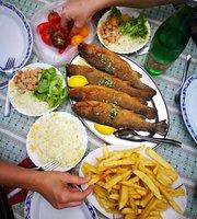 Restaurant Gabrovica