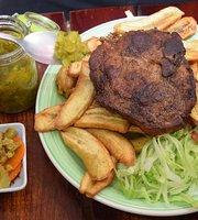 Merendero Garifuna El Chef Jeanpool