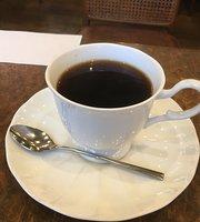 Coffee Kan Nanbancha Yokaichi Apia