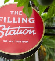 The Filling Station Bar and Grill