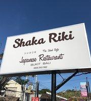 Shaka Riki
