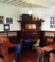 The Reading Room at The Barlow