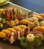 Iki Sushi Restaurant