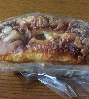 Hirugano Plateau Bakery Paku Paku
