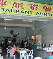 Restaurant Auntie Ping