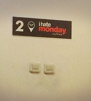 I Hate Monday Coffee