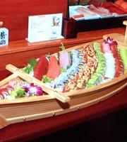 Asahi Hibachi Japanese Restaurant