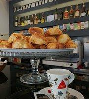 Cafe Alem Douro