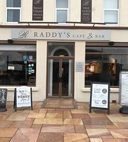‪Raddys Cafe Bar‬