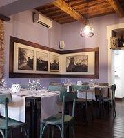 Aurora Taverna Toscana