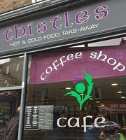 Thistles cafe/bistro and takeaway