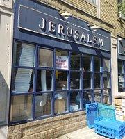 Jerusalem Pizza