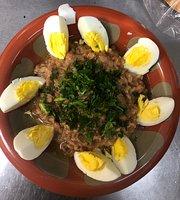 Mashawi Lebanese Kabob