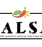 Salsa Authentic Mexican Food and  Bar