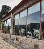 Hotel Rural Casa de Samaiões Restaurante