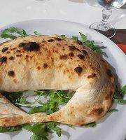 Cribu's Risto Pizza