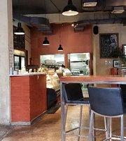 Caffe Melanzana