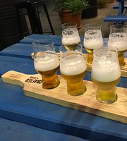 Cervezas Rio Azul