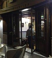 Bar Alabriga