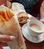 Cafe-Suvlachnaya