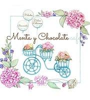 Cafetería Menta y Chocolate