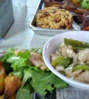 El Buen Sazon by Chef Kiki