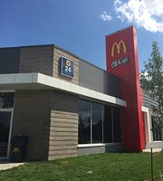 McDonald's Oak Ridges