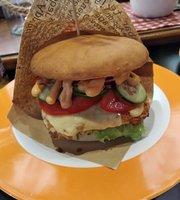 Burger bar & grill