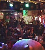 Mississippi Delta Blues Bar RJ