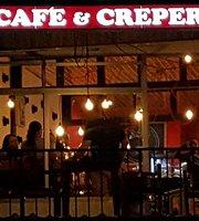 360 Cafe & Creperia