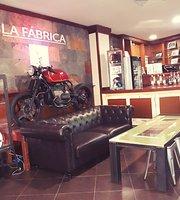 La Fabrica motorcycle