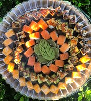 Sushi-Yummy