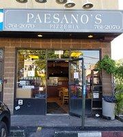 Paesano's Pizzeria