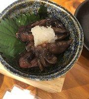 Nihonshu Genka Sakagura