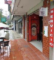 Cafe del Parque Mocoa