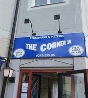 The corner 16