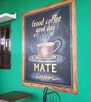 Mate Coffee And Restaurant