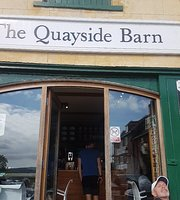 The Quayside Barn Cafe