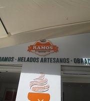 Heladería Ramos