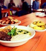 ברדיצ׳ב חומוס ומאכלי עדות