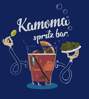 Kamoma Spritz Bar
