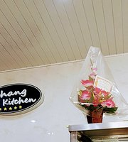 Chang Kitchen