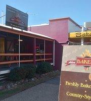 Albert Street Bakery
