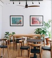 Matisse Riveracafe