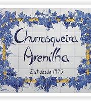 Churrasqueira Arenilha