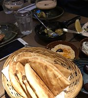 Ousia Restaurant